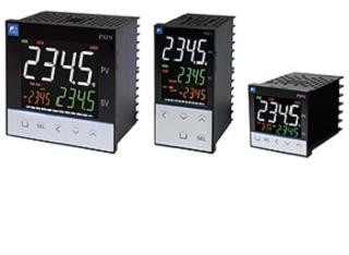 最近採用が増えているのが富士電機社の温度調節器PXFシリーズですのイメージ
